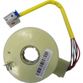 EPS сенсор FIAT Grande Punto, FORD Escape, OPEL Corsa D, EPS sensor (yellow cable)